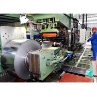 Quality BA Finish Surface 201 Stainless Steel Coil Bright Annealing Heat Treatment for sale