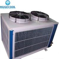 Quality Copeland Cold Room Compressor Unit , Lightweight Cool Room Condensing Unit for sale