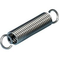 Quality Right handed Oversized Compression Tension Coil Springs Approved ROHS for sale