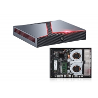 Quality I7-9750H CPU GeForce Discrete Graphics Gaming Computer for sale
