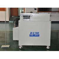 Quality Automatic Press Steel Plate Straightening Machine For Aluminum Materials for sale
