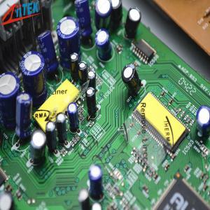 Buy cheap TIF4100 Yellow Thermal Gap Filler Thermal Insulators Materials For Various from wholesalers