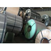 Quality Hot Rolled Stainless Steel 304 Coil , Mill Edge 304 Stainless Steel Coil for sale