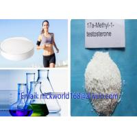 Quality Androgenic Hormone Prohormones Steroids FluoxyMesterone Halotestin 99% Purity for sale