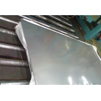 Quality ASTM 304L AISI 304L Stainless Steel Plate UNS S30403 SUS 304L DIN 1.4306 304L for sale