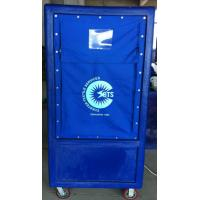 Quality Hight quality LLDPE Plastic linen trolley for sale