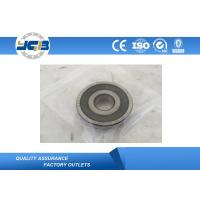 China Single Row 6200 Series Bearings / Double Sealed Ball Bearing 6203-2rs on sale