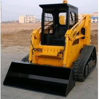 Buy cheap Compact Rubber Track Loader from wholesalers