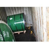 Quality BA Finish Cold Rolled 316l Stainless Steel Coil 15mm Tolerance For Mill Edge for sale