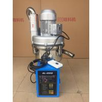 China Standard  Auto Loader 400G inductive motor  Vacuum Loader plastic feeder suction machine to worldwide  factory price on sale