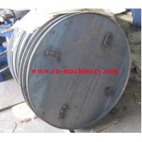 Quality High quality cheap different size power trowel parts float pan plate for sale