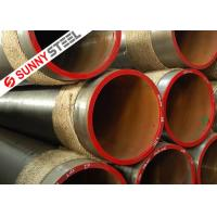 China Chrome Moly Alloy Pipe on sale