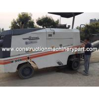 Quality 2015 China Used Cold Planer Wirtgen W100H Hours 743 In Stock for sale