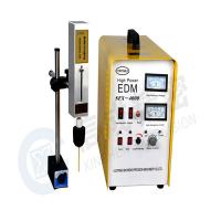 Quality Power tool edm wire cutting machine price for sale