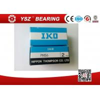Quality Japan Origin Ball Joint Bearings IKO PHS6R Textile Weaving Machinery Rod End Bearings for sale