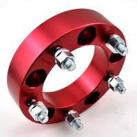 CNC Machining Wheel Spacer, Aluminum Wheel Adapter