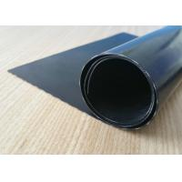 Quality Premium NBR Diaphragm Industrial Rubber Sheet Reinforced or Inserted 1 - 3PLY Fabrics for sale