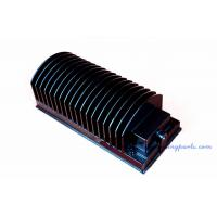 Quality Lighting Accessories Aluminium Die Castings Led Housing and Heat Sink for sale