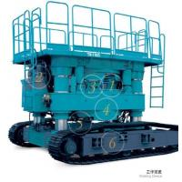 Buy Full Hydraulic Casing Rotator Highly Efficient For Urban Construction Piles at wholesale prices
