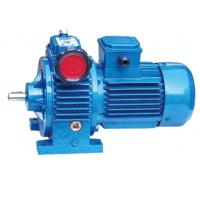 Quality UD MB Planet Stepless Speed Reducer / CVT Automatic Transmission / Gearbox for sale