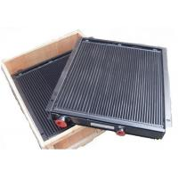 Buy Plate Frame Air compressor Air Cooled Heat Exchanger For industrial at wholesale prices