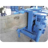 China Gearbox Drive 90KW Sheet Metal Forming Equipment 1.5 - 4mm Thickness Material on sale
