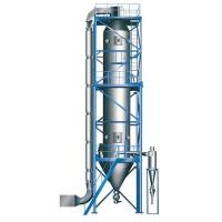 Quality YPG Series Pressure Granulating Spray Drier for sale