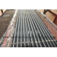 Quality Air Cooled Finned Tubes Hexagonal Stainless Steel Spacer Boxes for sale