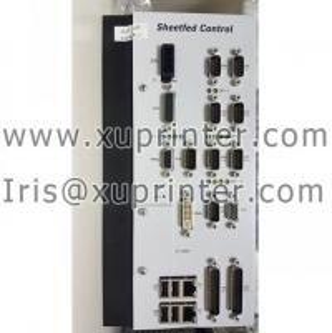 Buy cheap Heidelberg Module SCU2B-DVI, 00.785.1529, Heidelberg offset press parts from wholesalers