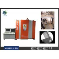China AC380V X Ray NDT Testing System Low Breakdown For Casting Prats Inspection on sale