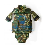 Quality tactical gear bullet proof body armor ballistic vest kevlar vest full body armor military body armor for sale