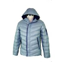 China Ladies Casual Dresses , Adult Goose Down Mens Jackets Packable Lightweight Down Jacket on sale