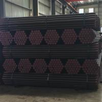 Buy Industry Oil hardening drill rod Alloy Steel Heat Treatment DCDMA Thread Rod at wholesale prices