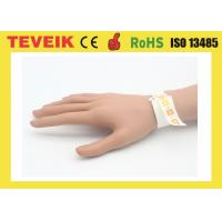 Buy cheap Reusable Pediatric/Child NIBP Cuff with Double Hose, Arm cir18-26cm, Nylon from wholesalers