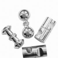 Buy cheap Shower Knob, Made of Stainless Steel or Brass from wholesalers