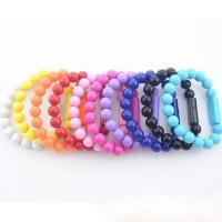 China Buddha beads Micro USB Phone Charger Cable Univeral Data Sync Bracelet Charging Cable on sale