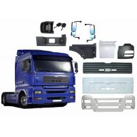 China Wholesale ROSH Certificate Flat Frp Panel Truck on sale