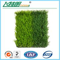 Quality Anti - UV Realistic Artificial Synthetic Grass Garden  5'' / 8'' Putting Green Carpet for sale