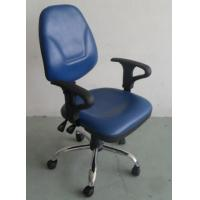 Quality Antistatic China ESD Lab Chair for sale