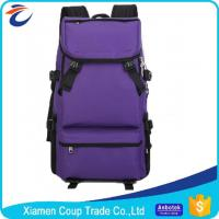 China 600D Oxford Material Trail Hiking Backpack Custom Sports Backpack Bags For Womens on sale