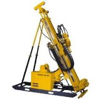 Quality High Performance UX1000 Underground Core Drill Rig With 75KW / 1450RPM Motor for sale