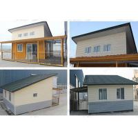 Quality Affordable Pre Built Modular House With 64m² ANT PH1732 for sale