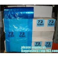 Quality Eco Friendly Biodegradable Laundry Bags Garment Dust Proof Cover for sale