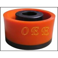 Buy cheap Bonded Urethane Pistons for Duplex and Triplex pump from wholesalers