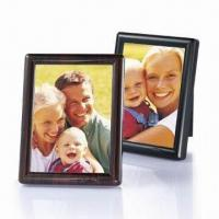Buy cheap Recordable Photo Frame for 3 Photograph Sizes product