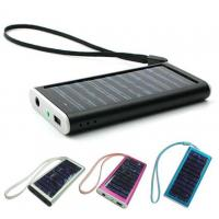 Buy solar charger at wholesale prices