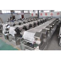High Automation Instant Noodle Production Line High Performance PLC Control