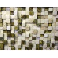 Quality marble circle mosaic PY-D12SW mosaics for sale