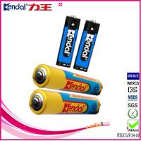 Buy cheap aa lr6 batteries alkaline manganese batteries oem are welcomed product