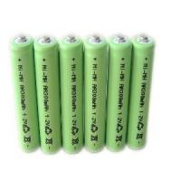 Quality AA Ni-MH Battery AA Rechargeable Battery Ni-MH Rechargeable Battery for sale